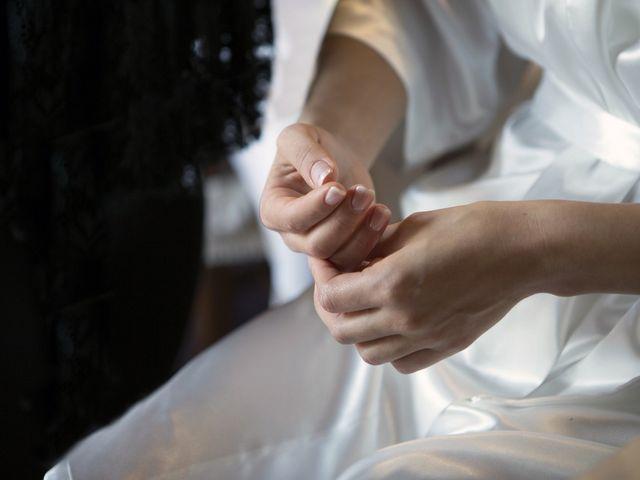 Il matrimonio di Luca e Camelia a Corridonia, Macerata 25