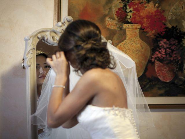 Il matrimonio di Luca e Camelia a Corridonia, Macerata 40