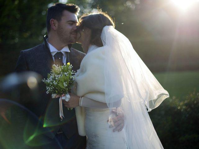 Il matrimonio di Luca e Camelia a Corridonia, Macerata 68