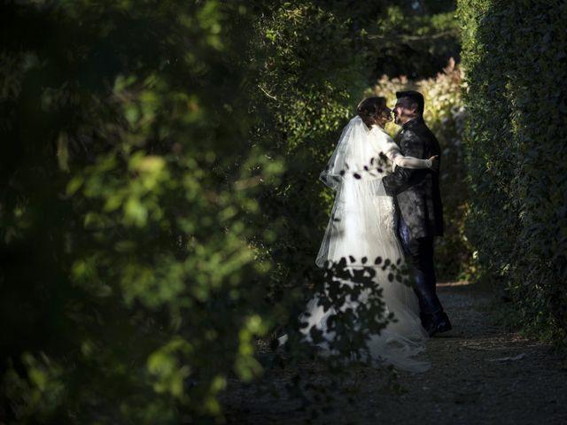 Il matrimonio di Luca e Camelia a Corridonia, Macerata 71