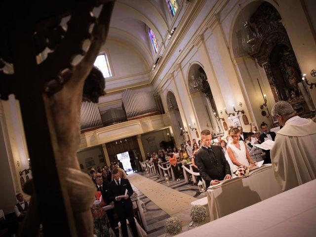 Il matrimonio di Danilo e Giulia a San Benedetto del Tronto, Ascoli Piceno 6