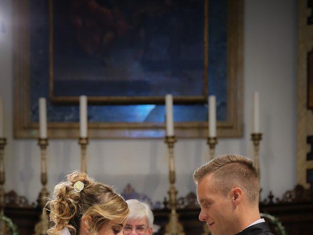 Il matrimonio di Danilo e Giulia a San Benedetto del Tronto, Ascoli Piceno 8
