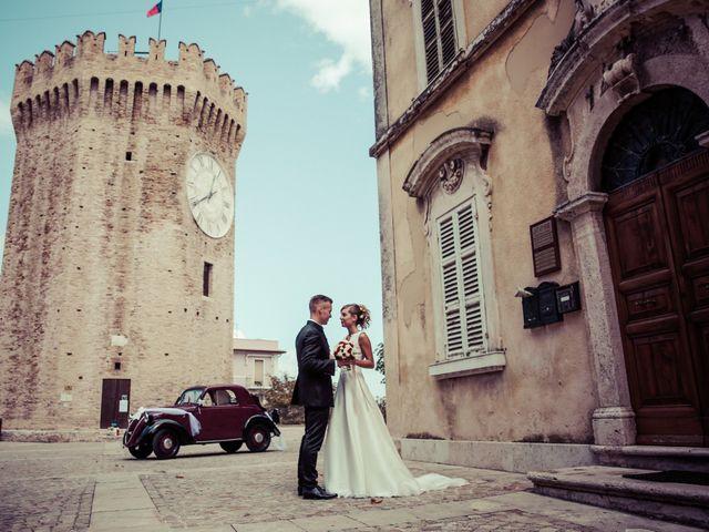 Il matrimonio di Danilo e Giulia a San Benedetto del Tronto, Ascoli Piceno 9