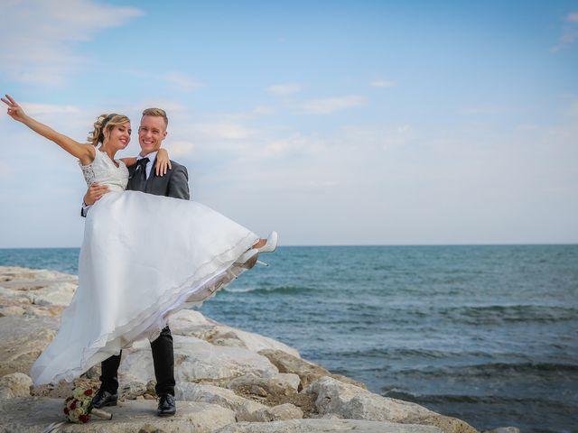 Il matrimonio di Danilo e Giulia a San Benedetto del Tronto, Ascoli Piceno 11