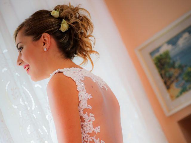 Il matrimonio di Danilo e Giulia a San Benedetto del Tronto, Ascoli Piceno 18