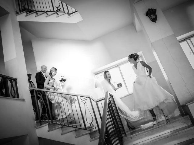 Il matrimonio di Danilo e Giulia a San Benedetto del Tronto, Ascoli Piceno 19