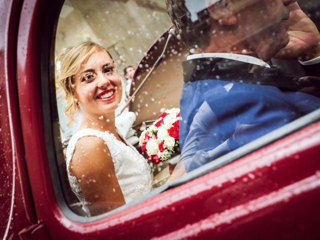 Il matrimonio di Danilo e Giulia a San Benedetto del Tronto, Ascoli Piceno 20