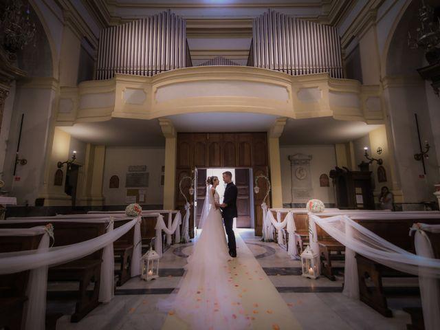 Il matrimonio di Danilo e Giulia a San Benedetto del Tronto, Ascoli Piceno 21