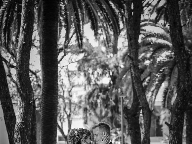 Il matrimonio di Danilo e Giulia a San Benedetto del Tronto, Ascoli Piceno 24