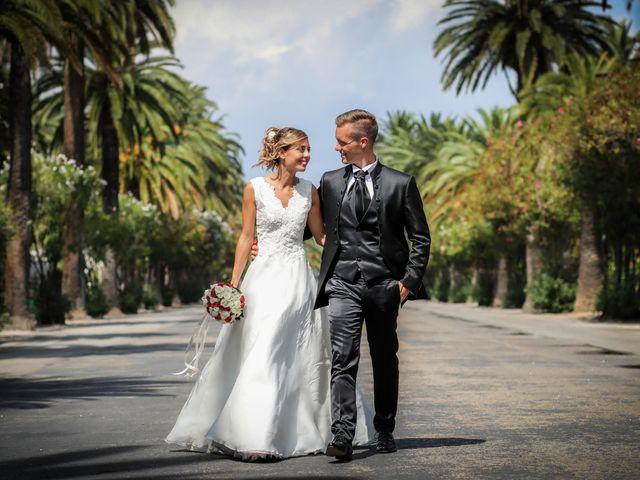 Il matrimonio di Danilo e Giulia a San Benedetto del Tronto, Ascoli Piceno 25
