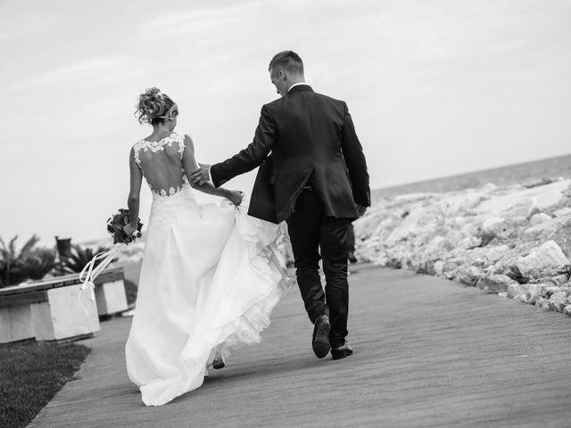 Il matrimonio di Danilo e Giulia a San Benedetto del Tronto, Ascoli Piceno 26