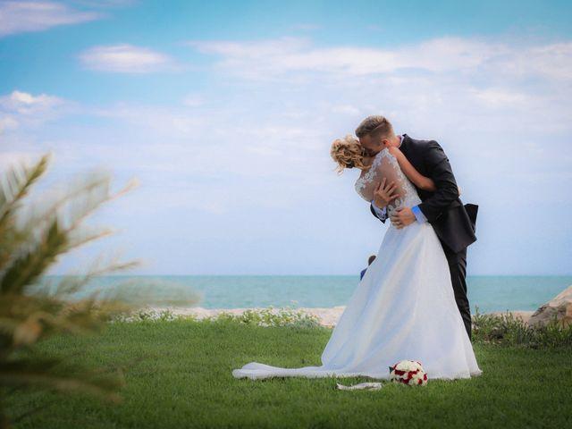 Il matrimonio di Danilo e Giulia a San Benedetto del Tronto, Ascoli Piceno 29