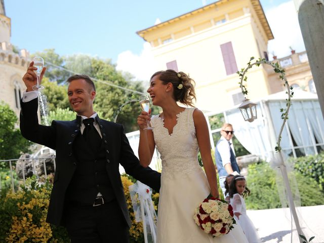 Il matrimonio di Danilo e Giulia a San Benedetto del Tronto, Ascoli Piceno 32