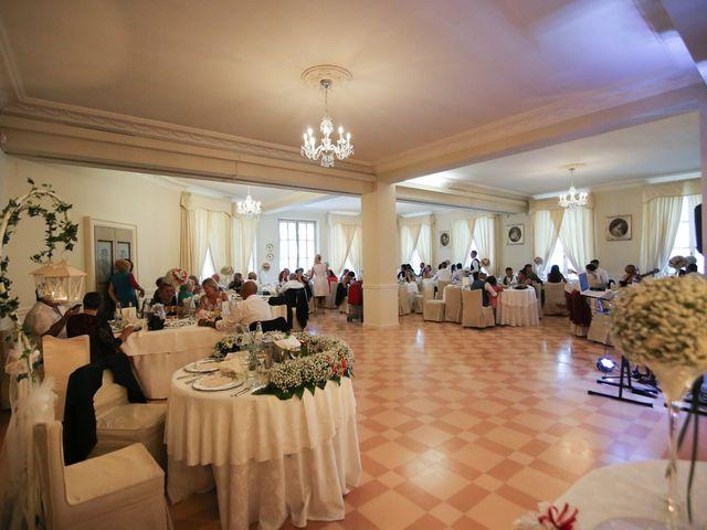 Il matrimonio di Danilo e Giulia a San Benedetto del Tronto, Ascoli Piceno 35