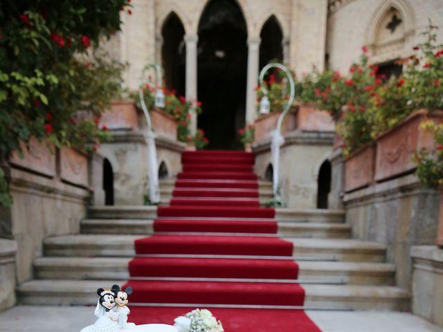 Il matrimonio di Danilo e Giulia a San Benedetto del Tronto, Ascoli Piceno 36