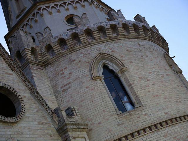 Il matrimonio di Danilo e Giulia a San Benedetto del Tronto, Ascoli Piceno 39