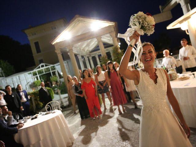 Il matrimonio di Danilo e Giulia a San Benedetto del Tronto, Ascoli Piceno 40