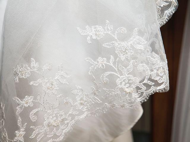 Il matrimonio di Luca e Alessandra a Corchiano, Viterbo 7