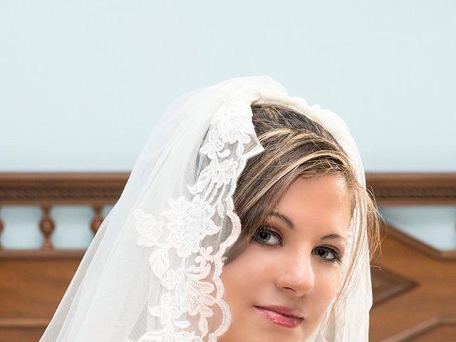 Il matrimonio di Luca e Alessandra a Corchiano, Viterbo 9