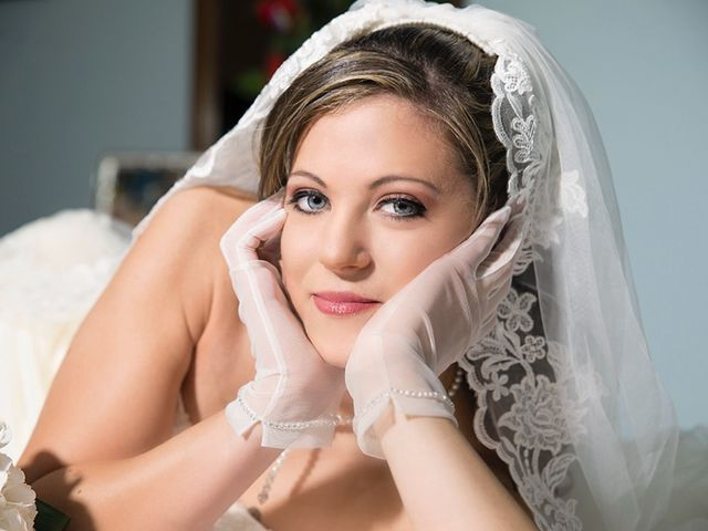 Il matrimonio di Luca e Alessandra a Corchiano, Viterbo 12