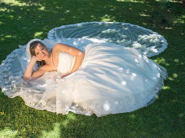 Il matrimonio di Luca e Alessandra a Corchiano, Viterbo 41