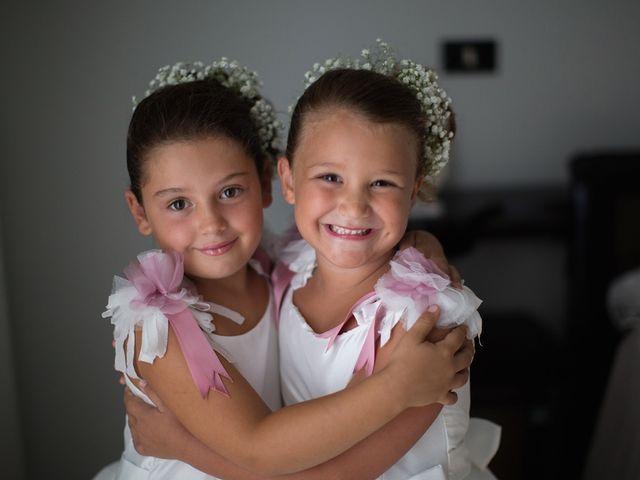 Il matrimonio di Giuseppe e Alessia a Cirò Marina, Crotone 18