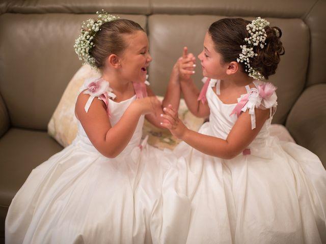 Il matrimonio di Giuseppe e Alessia a Cirò Marina, Crotone 20