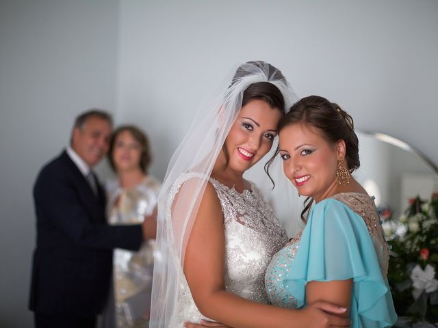 Il matrimonio di Giuseppe e Alessia a Cirò Marina, Crotone 29