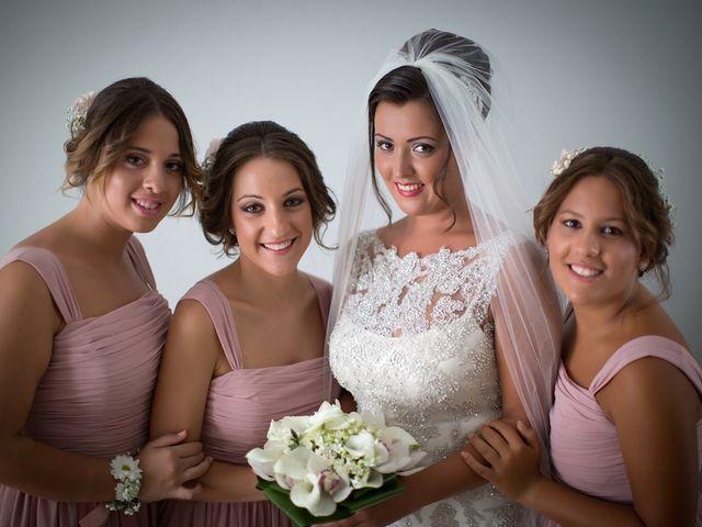 Il matrimonio di Giuseppe e Alessia a Cirò Marina, Crotone 30