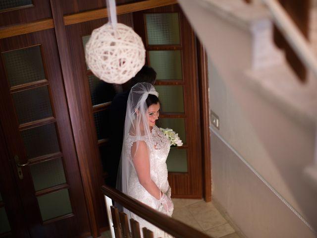 Il matrimonio di Giuseppe e Alessia a Cirò Marina, Crotone 31