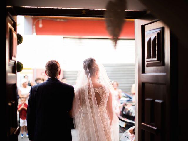 Il matrimonio di Giuseppe e Alessia a Cirò Marina, Crotone 32