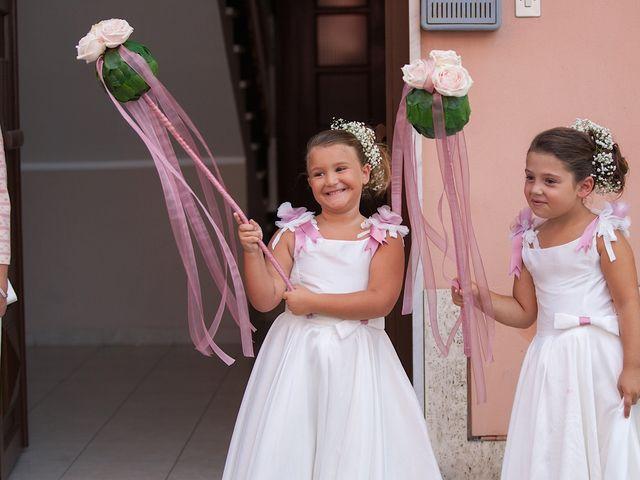 Il matrimonio di Giuseppe e Alessia a Cirò Marina, Crotone 33