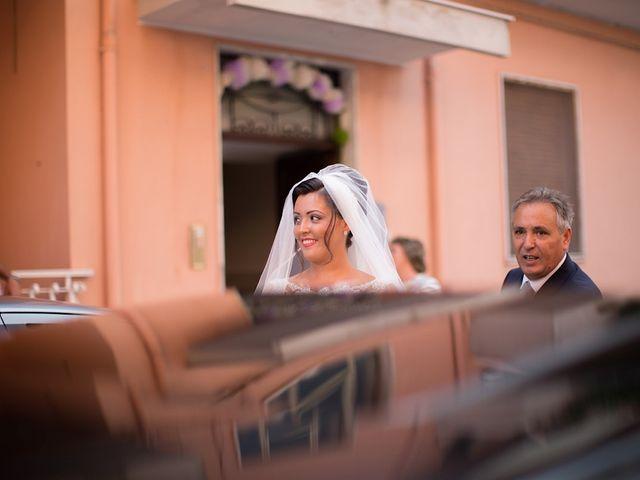 Il matrimonio di Giuseppe e Alessia a Cirò Marina, Crotone 34