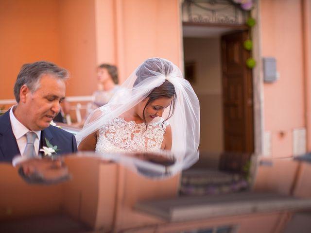 Il matrimonio di Giuseppe e Alessia a Cirò Marina, Crotone 35