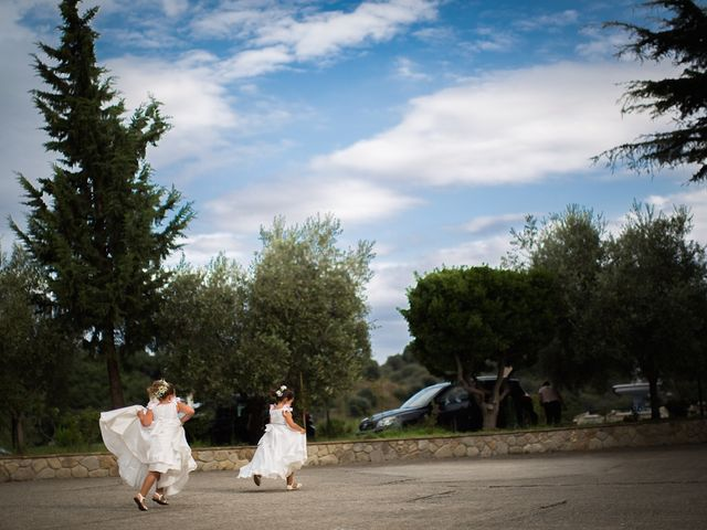 Il matrimonio di Giuseppe e Alessia a Cirò Marina, Crotone 38