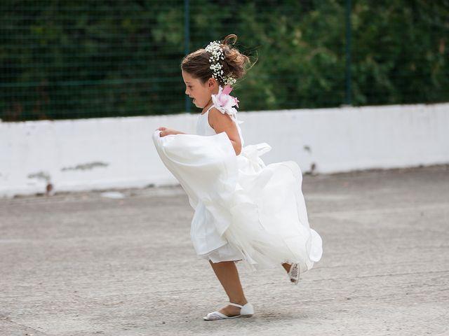 Il matrimonio di Giuseppe e Alessia a Cirò Marina, Crotone 40