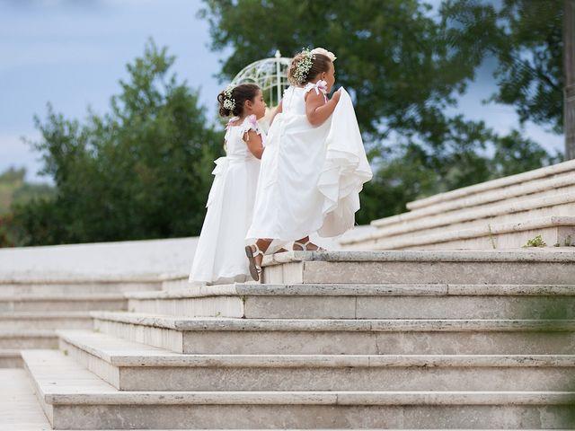 Il matrimonio di Giuseppe e Alessia a Cirò Marina, Crotone 43