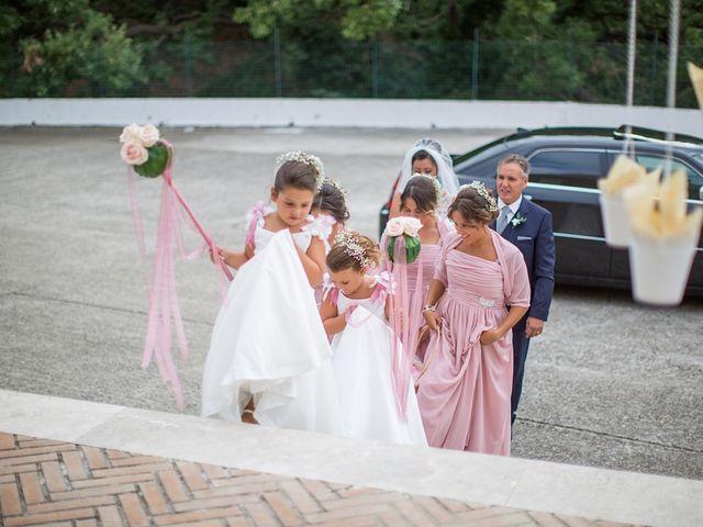 Il matrimonio di Giuseppe e Alessia a Cirò Marina, Crotone 45