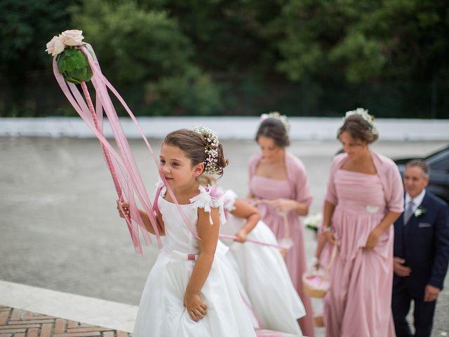 Il matrimonio di Giuseppe e Alessia a Cirò Marina, Crotone 46