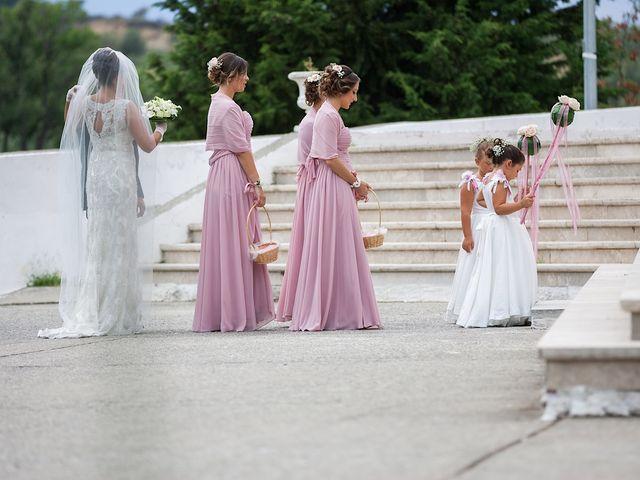 Il matrimonio di Giuseppe e Alessia a Cirò Marina, Crotone 48