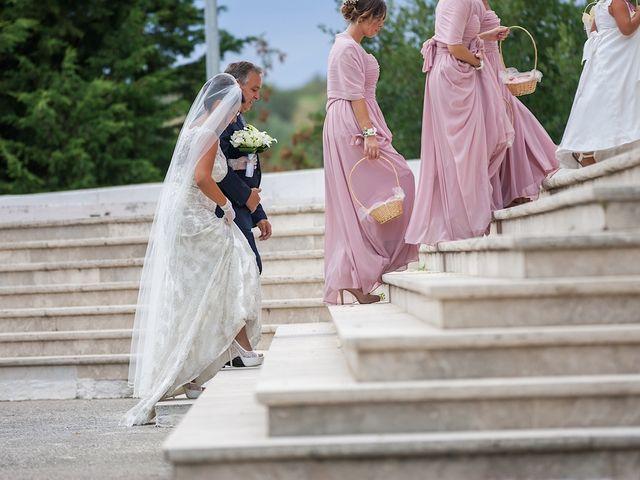 Il matrimonio di Giuseppe e Alessia a Cirò Marina, Crotone 49