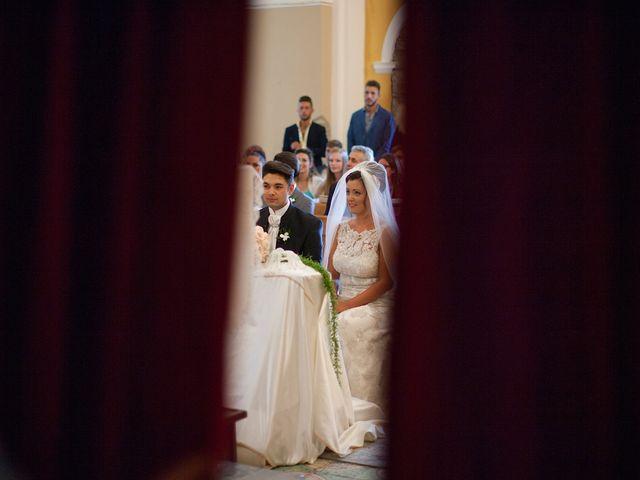 Il matrimonio di Giuseppe e Alessia a Cirò Marina, Crotone 50