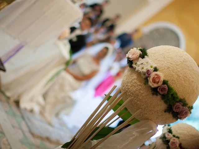 Il matrimonio di Giuseppe e Alessia a Cirò Marina, Crotone 51