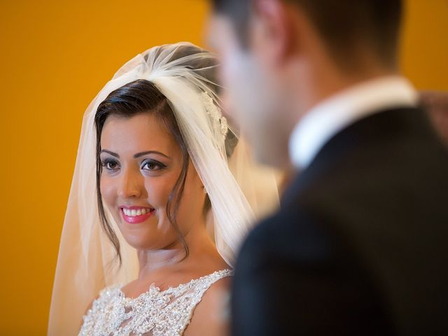 Il matrimonio di Giuseppe e Alessia a Cirò Marina, Crotone 52