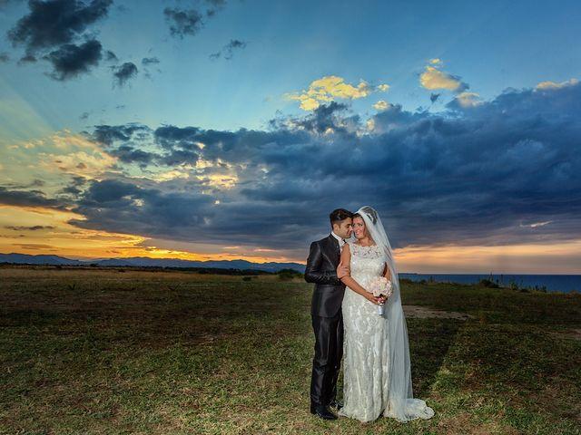 Il matrimonio di Giuseppe e Alessia a Cirò Marina, Crotone 58