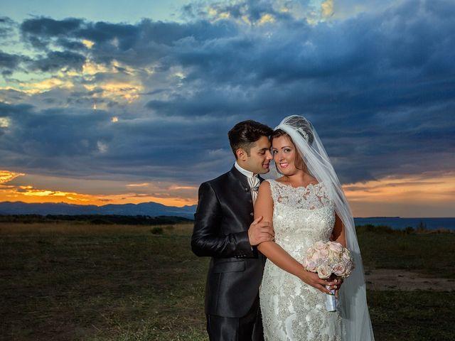 Il matrimonio di Giuseppe e Alessia a Cirò Marina, Crotone 59