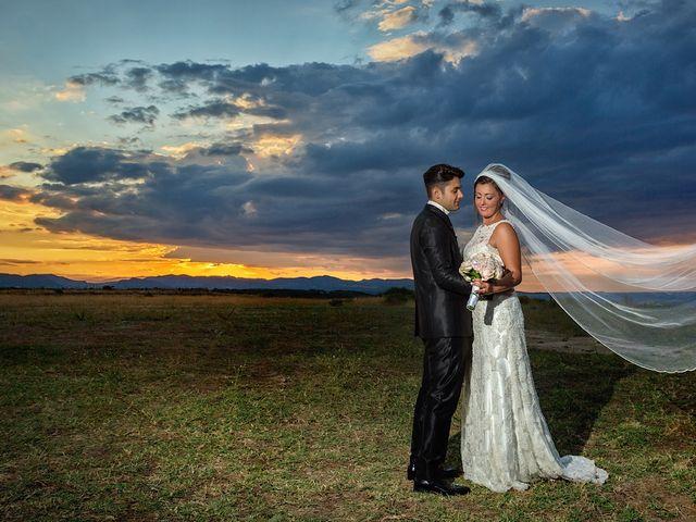 Il matrimonio di Giuseppe e Alessia a Cirò Marina, Crotone 61