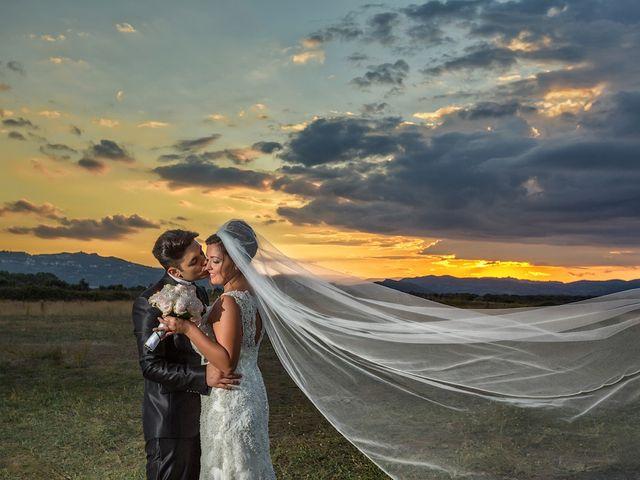 Il matrimonio di Giuseppe e Alessia a Cirò Marina, Crotone 62