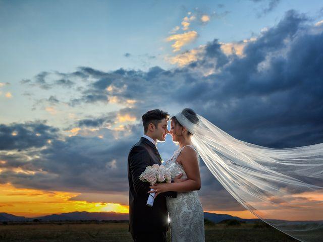 Il matrimonio di Giuseppe e Alessia a Cirò Marina, Crotone 63