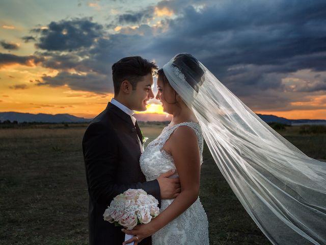 Il matrimonio di Giuseppe e Alessia a Cirò Marina, Crotone 64